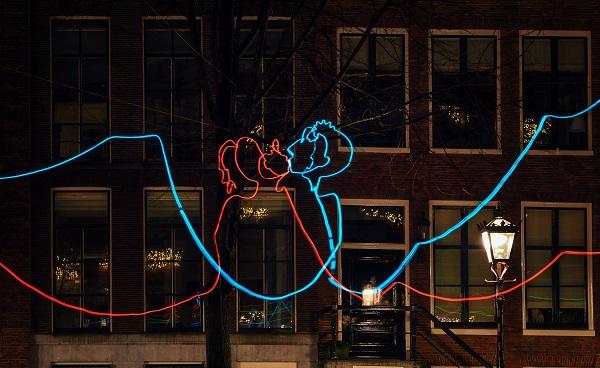 Amsterdam Lights Festival