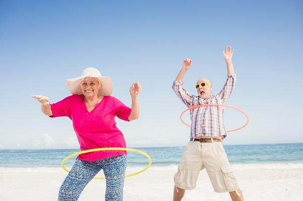 Flexible Seniors
