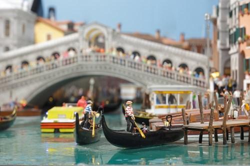 Miniatur Wunderland Venice