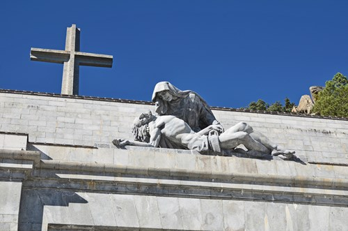 Valley of the Fallen Monument