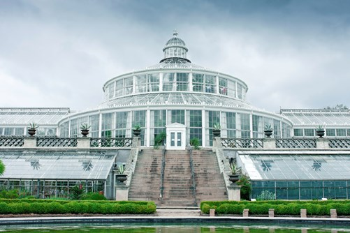 Copenhagen Botanical Gardens