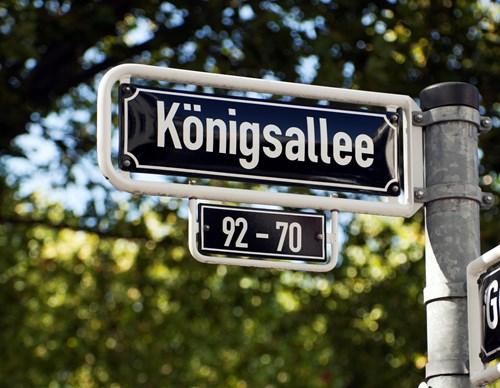 Konigsallee