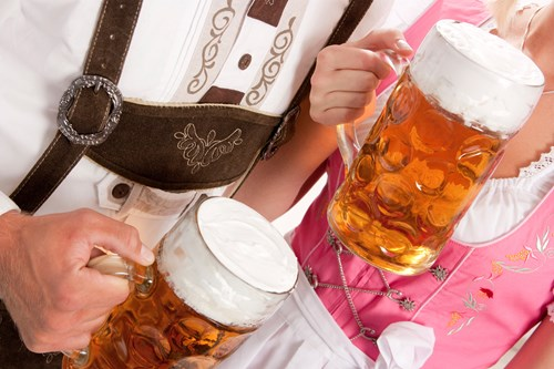 German Traditions