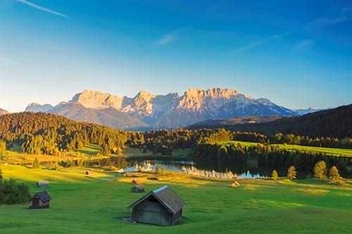 Garmisch-Patenkirchen