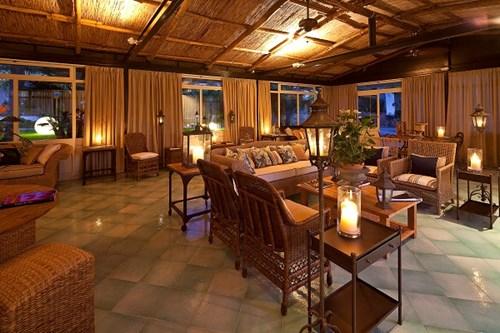 Greenhouse Garden Villas Resort