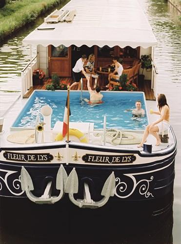 Belmond Pool