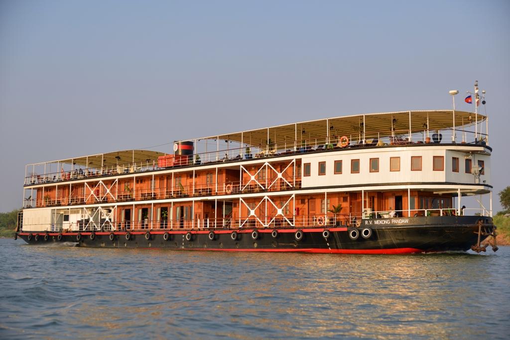 Mekong Pandaw