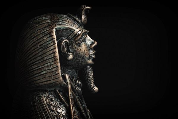 Tutankhamun Artefact