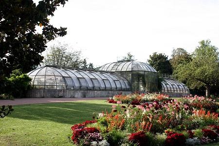 Lyon Botanical Gardens