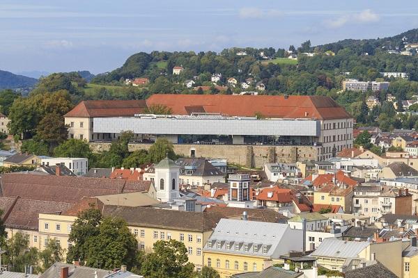 Linz Schloss Museum
