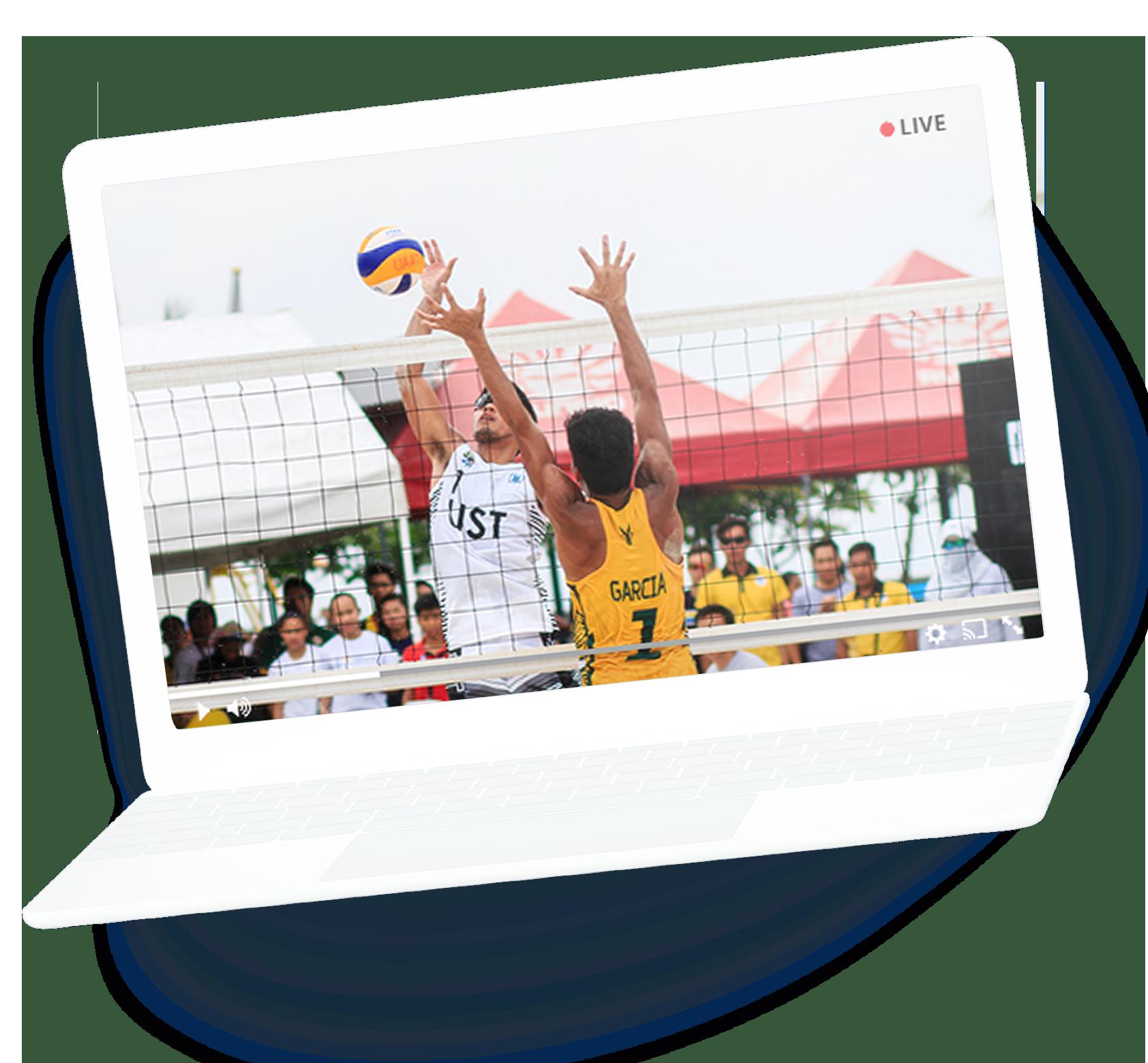 SHIFT72 | Live Streaming Platform solutions