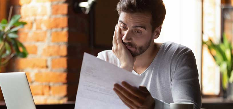What is debt recovery