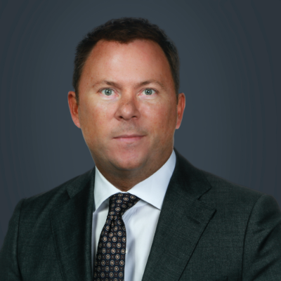 Garry McGuire, Jr., Chief Insurance Officer