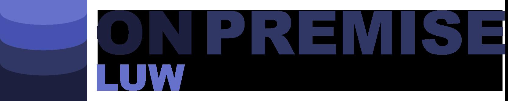 On Prem Logo
