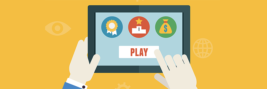 service desk gamification