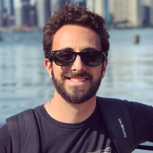 Guilherme Crozariol