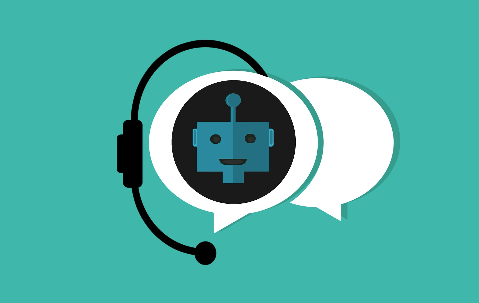 Businesses benefit from Chatbots