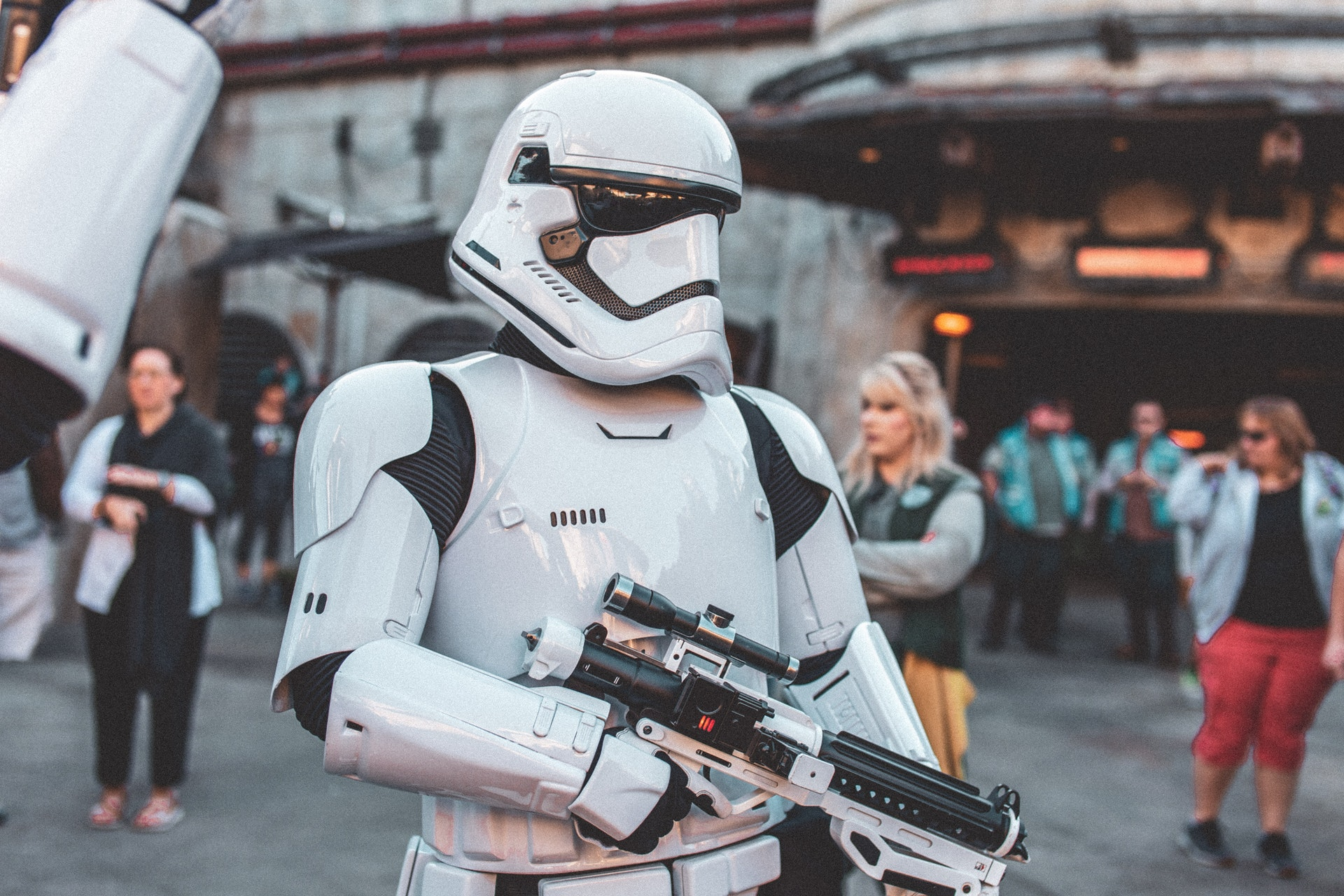 Star Wars and the Future of Technology
