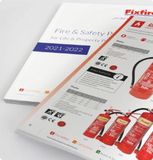 Fixfire Catalogue Coventry