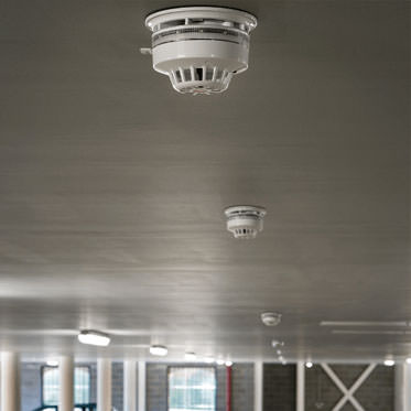 Photo of Heat detectors with Underbase Sounder/Beacon