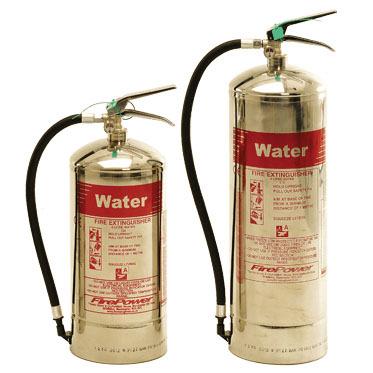 Photo of Prestige Fire Extinguishers Water