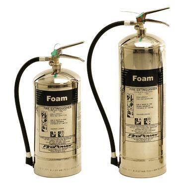 Photo of Prestige Fire Extinguishers Foam