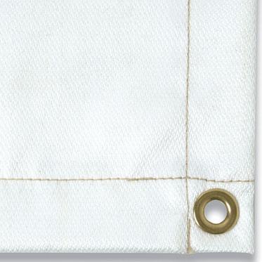 Photo of a Medium Duty Welding drape