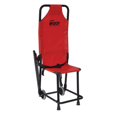 Photo of a Evacuation Chair