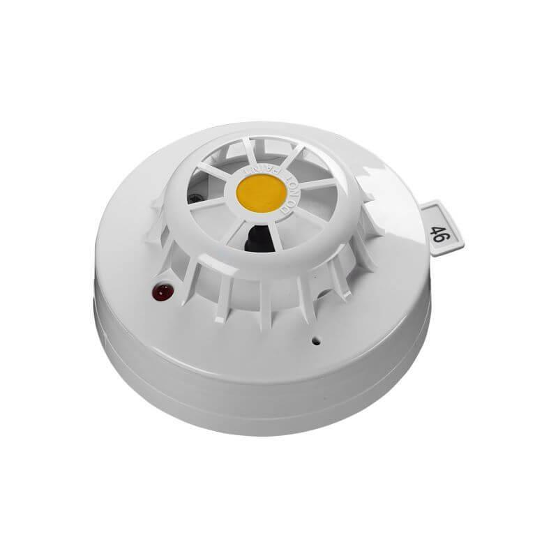 Heat Fire Detectors