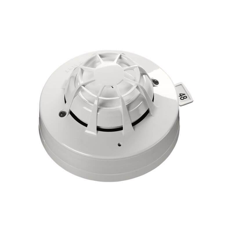 Multisensor Fire Detector