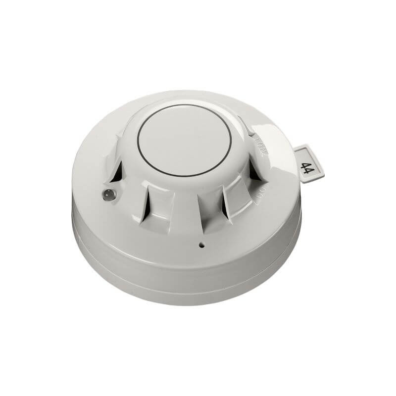 Photoelectric Smoke Fire Detector