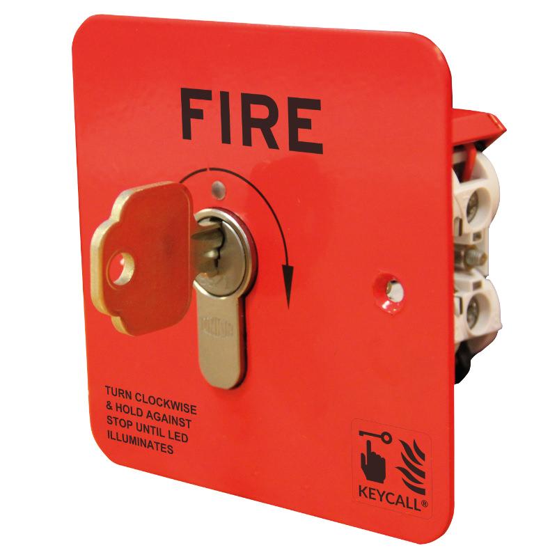 KeyCall® Fire