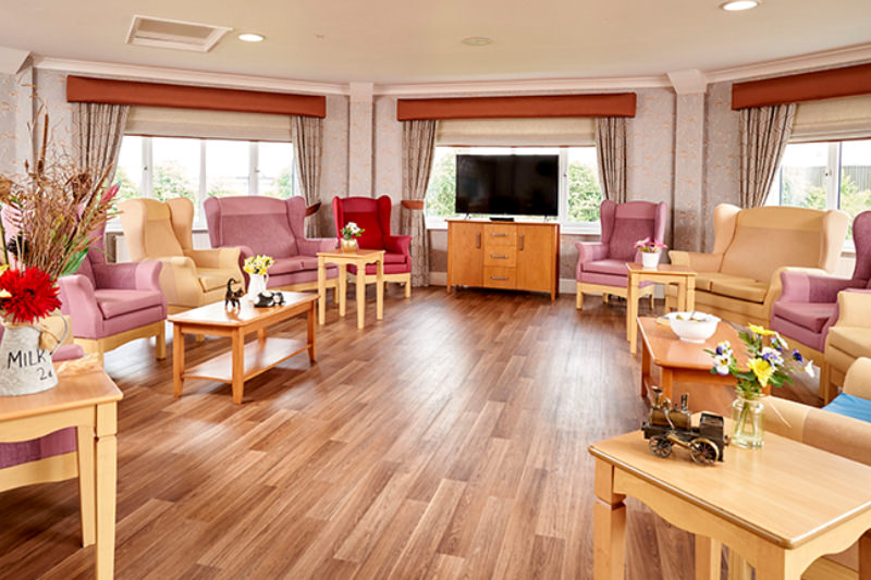 Northgate Healthcare - Meadowfields Care Home Nurse Call System Installation