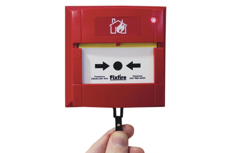 Fire Safety Training byFixfire®