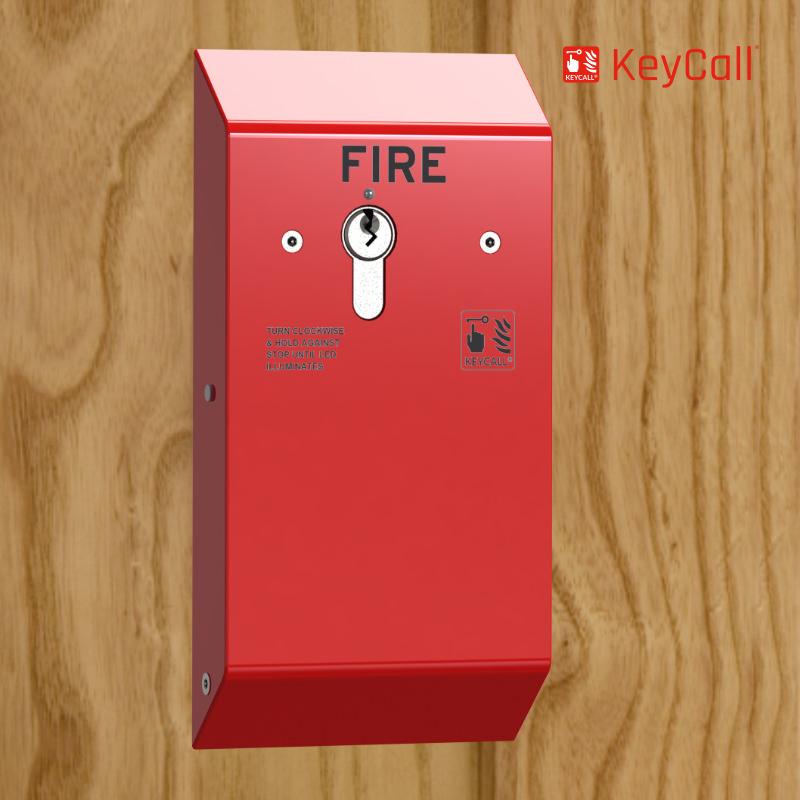KeyCall® Fire Maxi