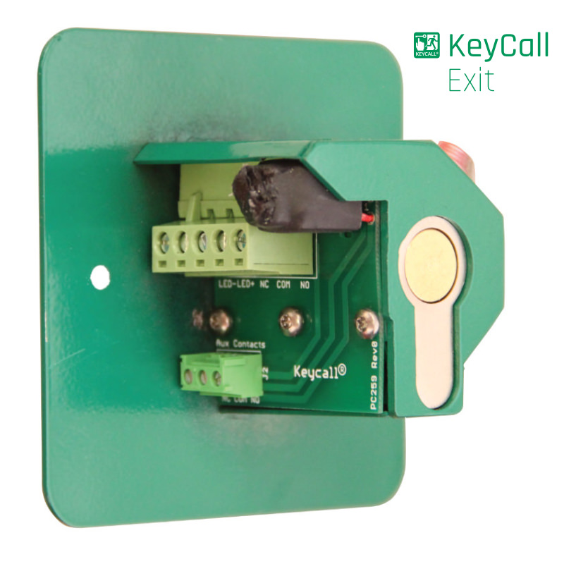 KeyCall® Exit