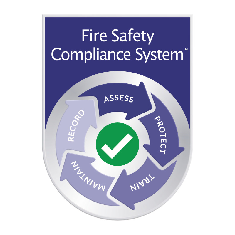 Fire Safety Compliance System Video from Fixfire®