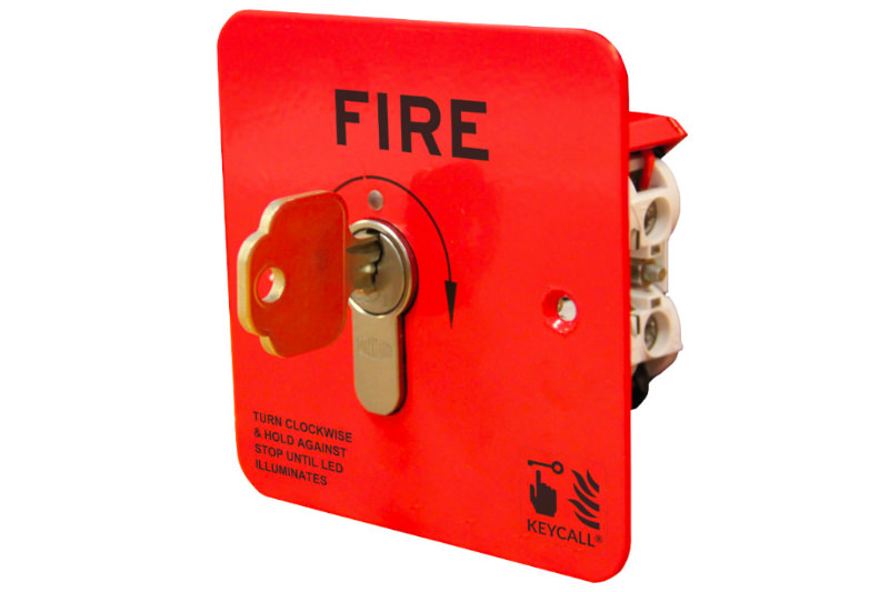 Keycall® Fire Alarm Input Device