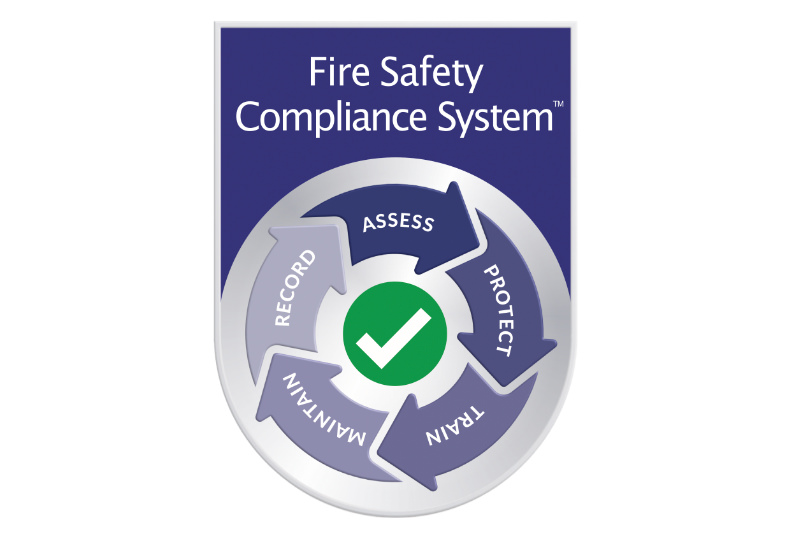 Fire Safety Compliance System - Fire Risk Assessment, Service & Maintenance, Installation of Fire and Safety Equipment.