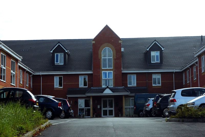 Priory Healthcare - Amberley House Care Home Fire Safety Equipment