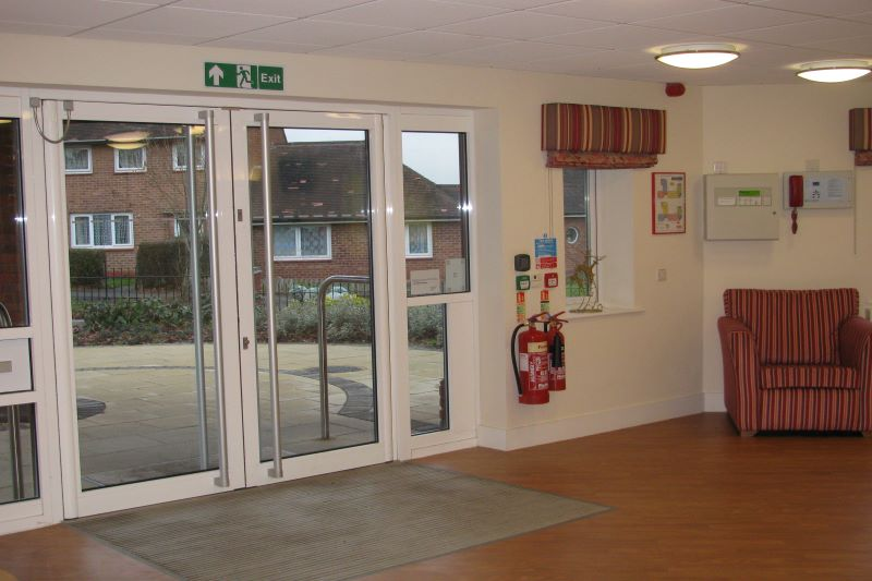 Oakview Care Home Fire & Safety Equipment Installation