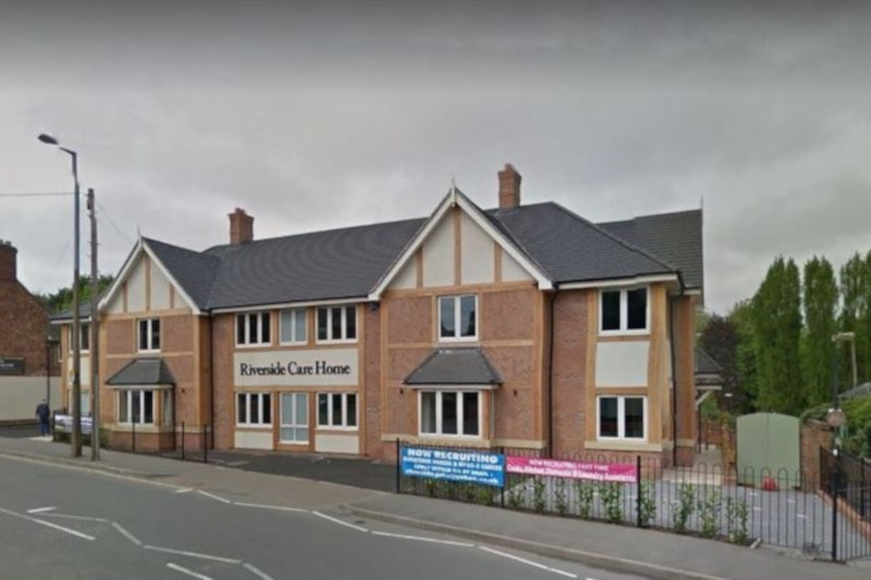 Riverside Care Home Limited