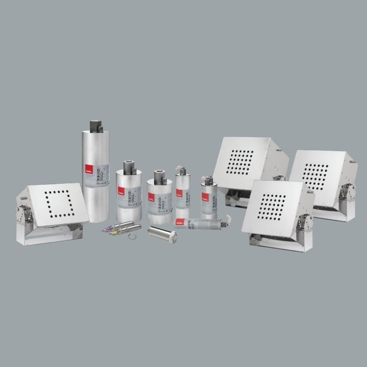 FirePro Aerosol Fire Suppressant Unit Range