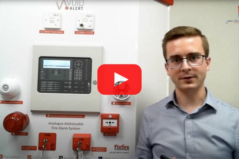 AlertLog™ - Online Fire Alarm Management Mobile Notifications Demo is Now Live!
