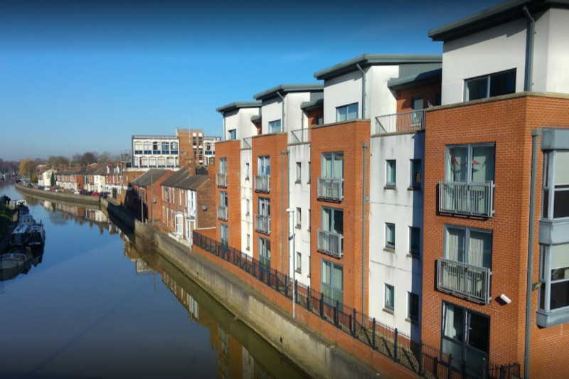 Fire Alarm Installation Lincoln Student Accommodation