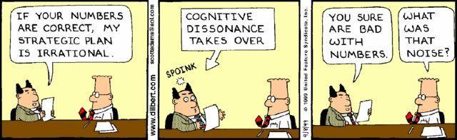 Dilbert comic