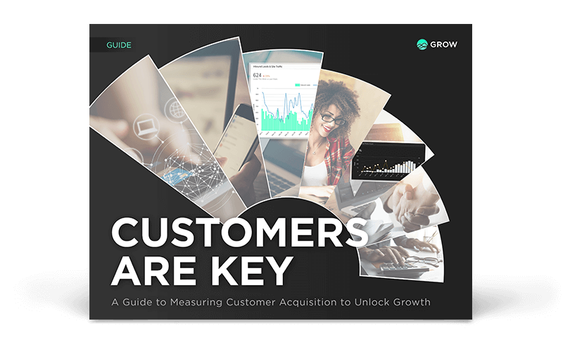Customers are Key: A Guide to Measuring Customer Acquisition