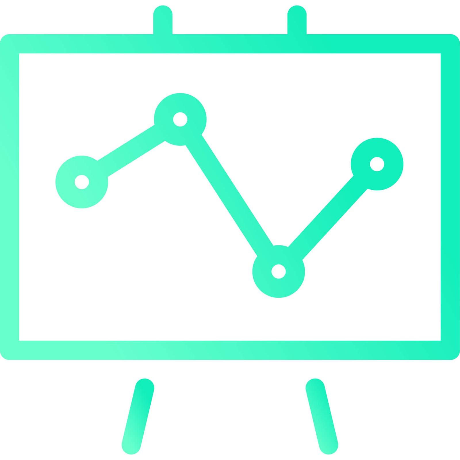 Set measurable KPIs using the SMART goal framework.
