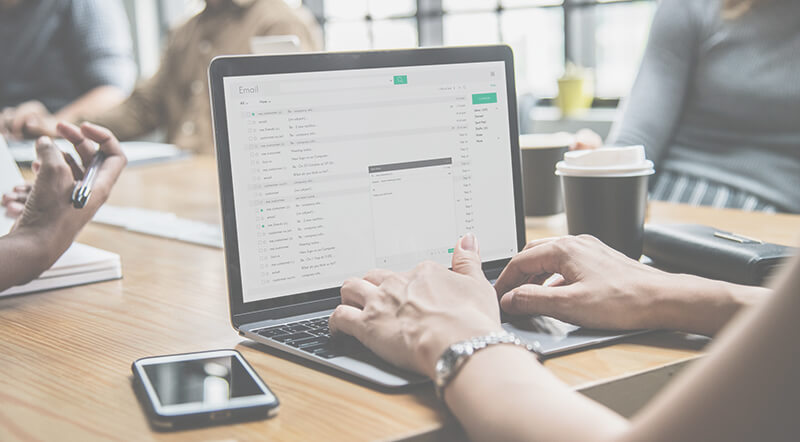 For many B2B companies, email marketing is still the highest converting form of marketing. Make sure you're tracking these email KPIs closely to continue optimizing.
