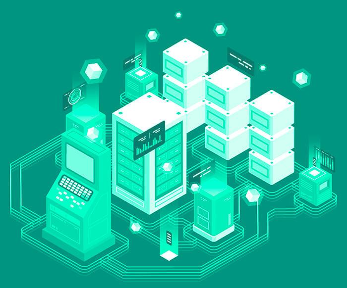How do you build a data warehouse? | Grow